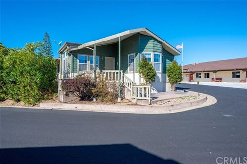 Photo of 201 Five Cities Drive #20, Pismo Beach, CA 93449 (MLS # PI21013545)
