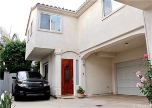 Photo of 2220 Rockefeller Lane #C, Redondo Beach, CA 90278 (MLS # PV19241545)