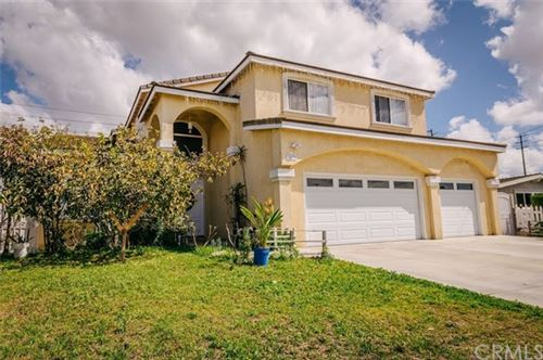 Photo of 12272 Lorna Street, Garden Grove, CA 92841 (MLS # PW20057545)