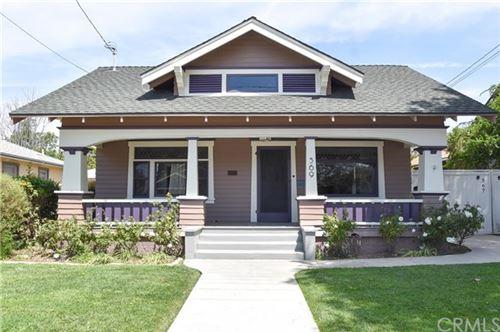 Photo of 569 E Culver Avenue, Orange, CA 92866 (MLS # PW21078545)