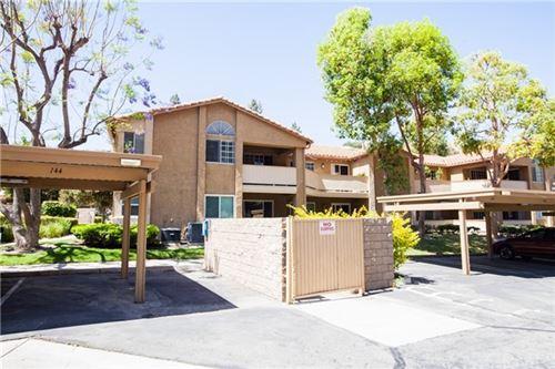 Photo of 5390 Silver Canyon Road #10E, Yorba Linda, CA 92887 (MLS # PW21127545)