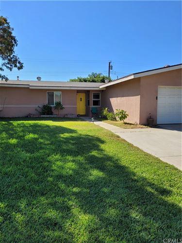 Photo of 5420 Harold Street, Riverside, CA 92503 (MLS # RS21207545)