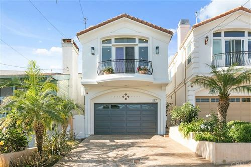 Photo of 1127 Stanford Avenue, Redondo Beach, CA 90278 (MLS # SB21155545)