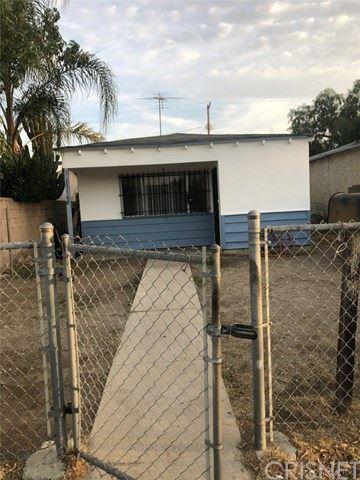 Photo of 13168 Mercer Street, Pacoima, CA 91331 (MLS # SR21005545)