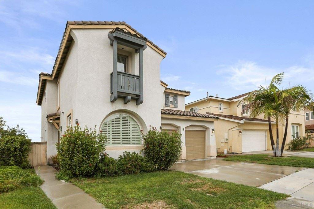 1418 Blackstone Ave, Chula Vista, CA 91915 - MLS#: 210028545