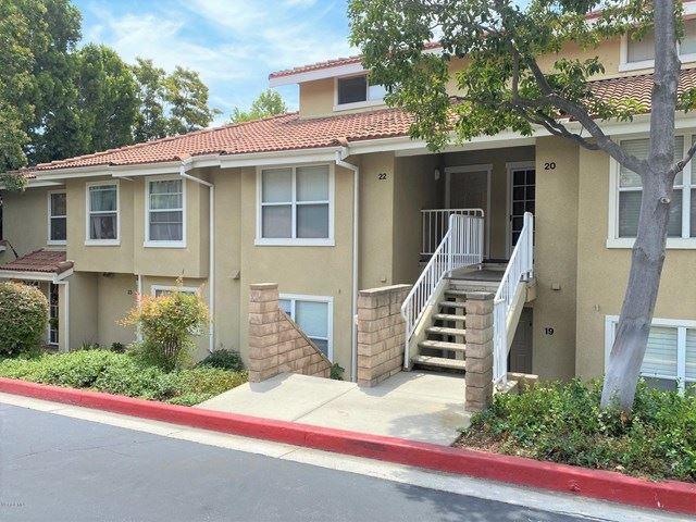 Photo of 2731 Erringer Road #21, Simi Valley, CA 93065 (MLS # 220006545)
