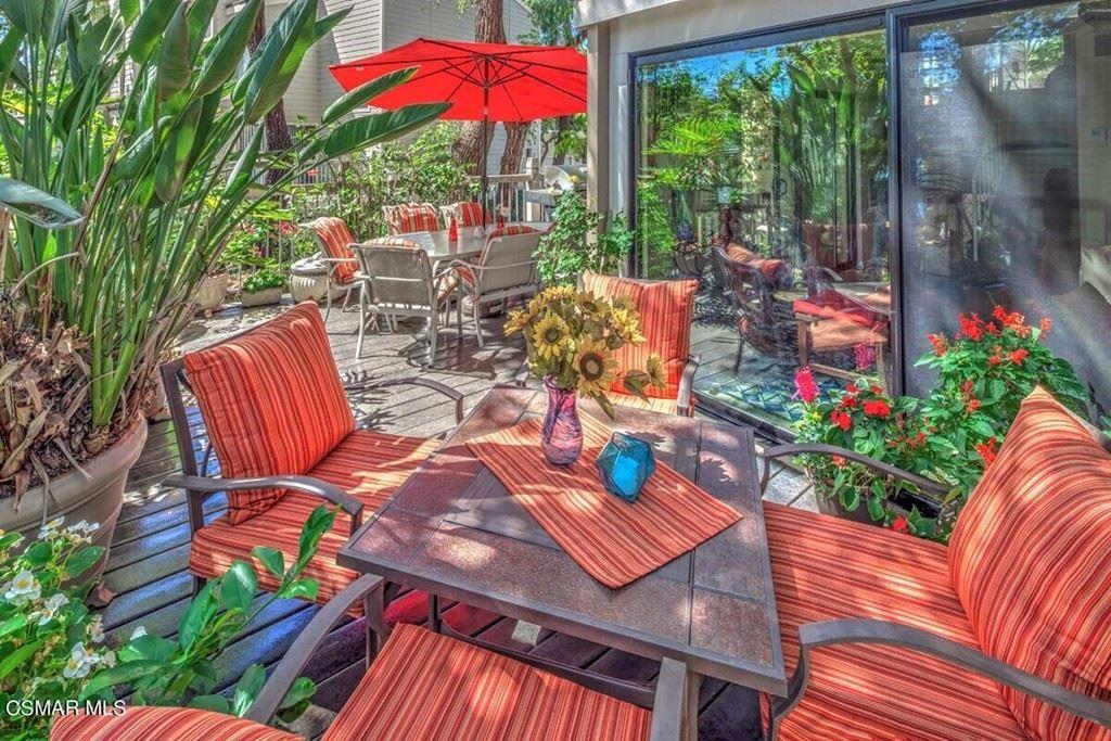 Photo of 1162 Westlake Boulevard #F, Westlake Village, CA 91361 (MLS # 221005545)