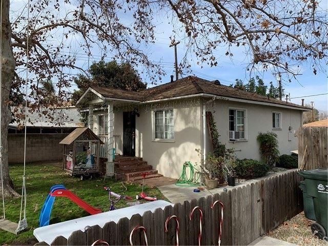 4343 Elrovia Avenue, El Monte, CA 91732 - MLS#: IG21012545