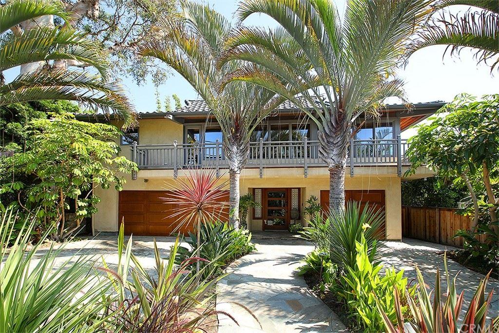Photo for 325 Diamond Street, Laguna Beach, CA 92651 (MLS # LG21198545)