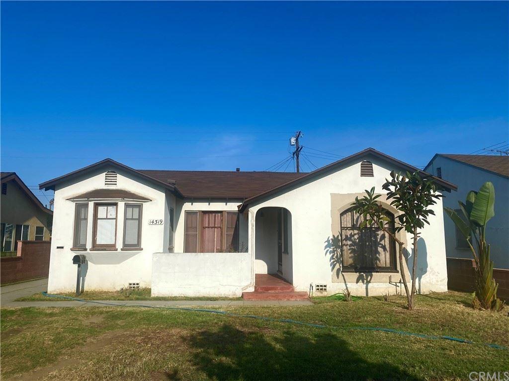 14319 Grayland Avenue, Norwalk, CA 90650 - MLS#: MB21149545