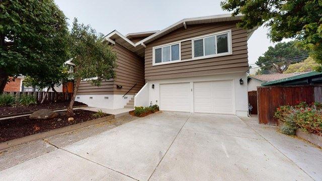 2110 Valleywood Drive, San Bruno, CA 94066 - #: ML81808545