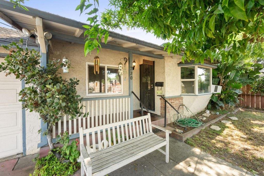 730 Fuller Avenue, San Jose, CA 95125 - MLS#: ML81854545