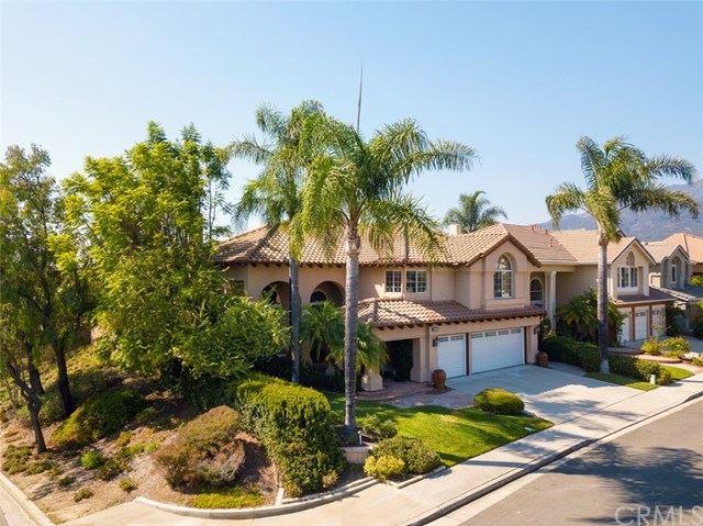 21261 Hillgate Circle, Rancho Santa Margarita, CA 92679 - MLS#: OC20171545