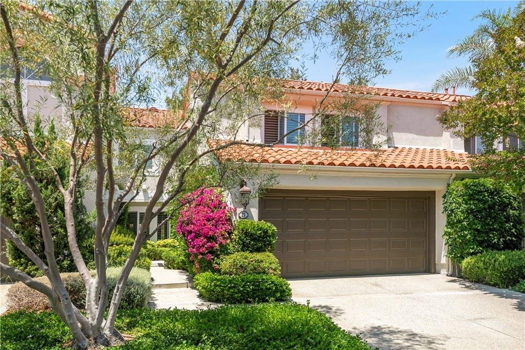 21 Sarena #35, Irvine, CA 92612 - MLS#: OC21146545