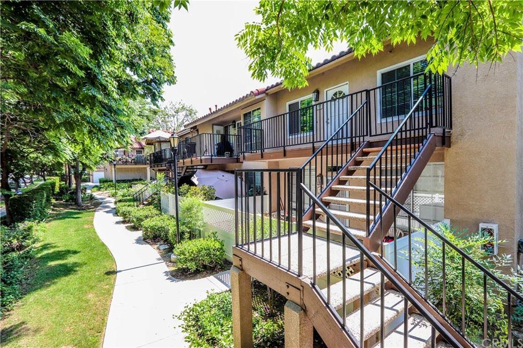 11 Milkwood #110, Rancho Santa Margarita, CA 92688 - MLS#: OC21179545