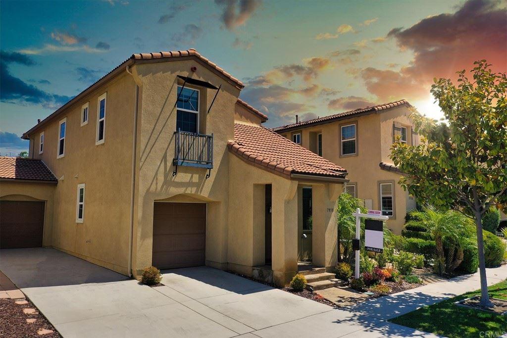 7930 Brooke Vista Lane, San Diego, CA 92129 - #: PTP2104545