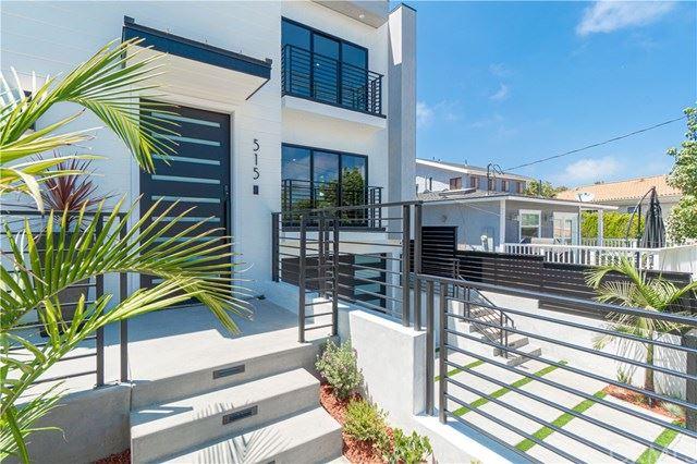 515 Judy Drive, Redondo Beach, CA 90277 - MLS#: PV20160545