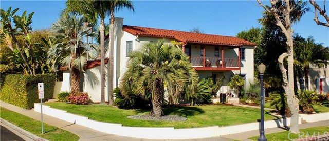 4205 California Avenue, Long Beach, CA 90807 - MLS#: PW21029545