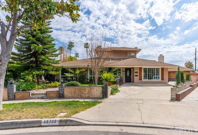 18702 PIPER Place, Yorba Linda, CA 92886 - MLS#: PW21069545