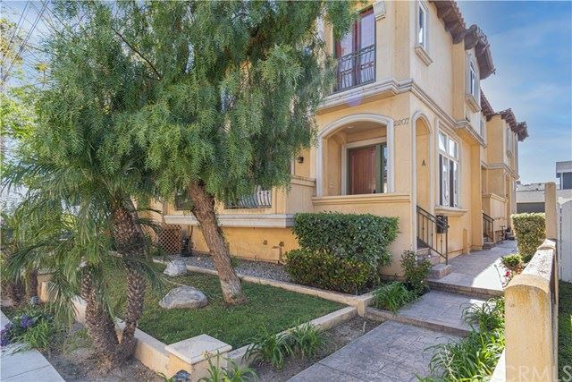 2207 Perkins Lane #B, Redondo Beach, CA 90278 - MLS#: SB21094545