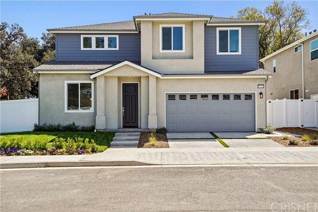 17302 Lemay Street, Lake Balboa, CA 91406 - MLS#: SR21072545
