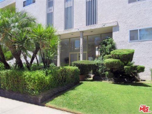 Photo of 12955 Riverside Drive #111, Sherman Oaks, CA 91423 (MLS # 20602546)