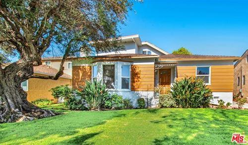 Photo of 3513 W 83Rd Street, Inglewood, CA 90305 (MLS # 20648546)