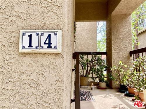 Photo of 2384 Archwood Lane #14, Simi Valley, CA 93063 (MLS # 21726546)