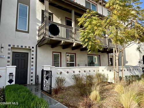 Photo of 327 Townsite Promenade, Camarillo, CA 93010 (MLS # 221002546)
