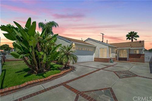 Photo of 1237 E 139th Street, Compton, CA 90222 (MLS # DW20149546)