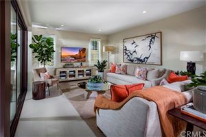 Tiny photo for 142 Dolci #37, Irvine, CA 92602 (MLS # NP19028546)