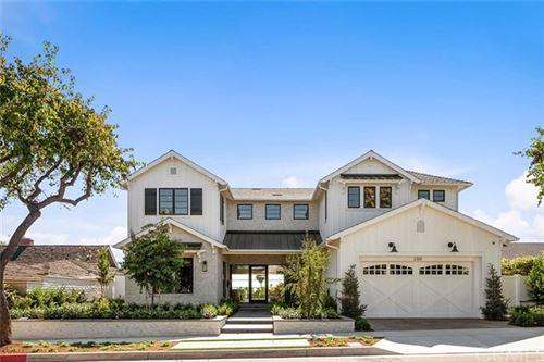Photo of 2301 Alta Vista Drive, Newport Beach, CA 92660 (MLS # NP20140546)