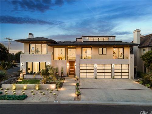 Photo of 660 Kings Road, Newport Beach, CA 92663 (MLS # NP21070546)