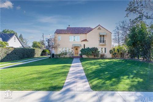Photo of 2721 18th Street, Bakersfield, CA 93301 (MLS # NS21104546)