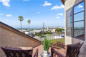 Photo of 506 N Helberta Avenue #3, Redondo Beach, CA 90277 (MLS # OC19228546)