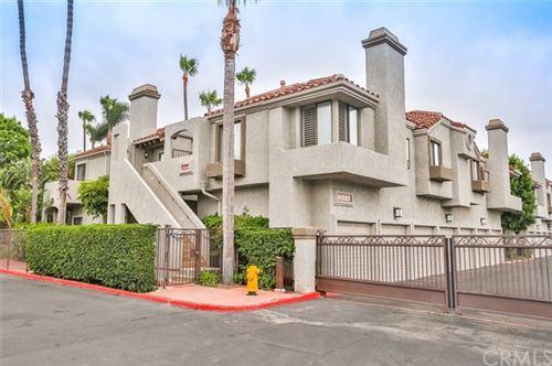 Photo of 4862 Tiara Drive #204, Huntington Beach, CA 92649 (MLS # OC20153546)