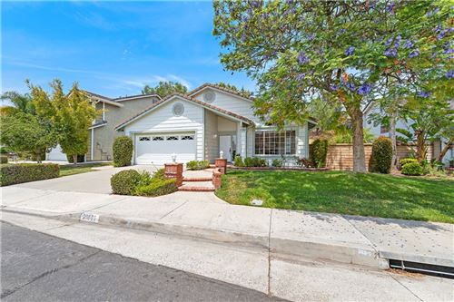 Photo of 21062 Shadow Rock Lane, Rancho Santa Margarita, CA 92679 (MLS # OC21133546)