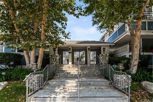 Photo of 18427 Vincennes Street #6, Northridge, CA 91325 (MLS # OC21156546)
