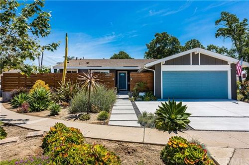 Photo of 2813 Ridgewood Street, Santa Ana, CA 92705 (MLS # PW20084546)