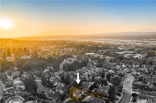 Photo of 611 S Pathfinder, Anaheim Hills, CA 92807 (MLS # PW21049546)