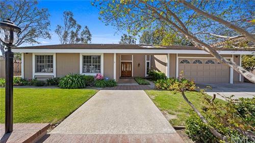 Photo of 5312 E Westridge Road, Anaheim Hills, CA 92807 (MLS # PW21068546)