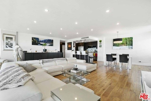 Photo of 2220 Avenue of The Stars #2705, Los Angeles, CA 90067 (MLS # 20580546)