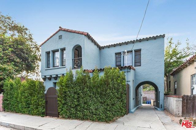 2027 Griffith Park Boulevard, Los Angeles, CA 90039 - MLS#: 20608546