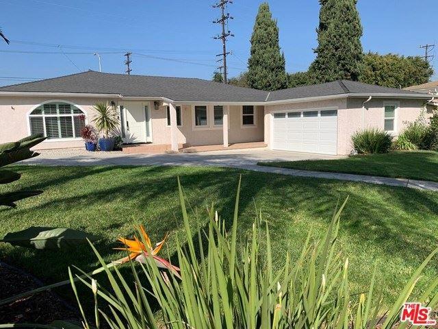 8035 Kittyhawk Avenue, Los Angeles, CA 90045 - MLS#: 20659546