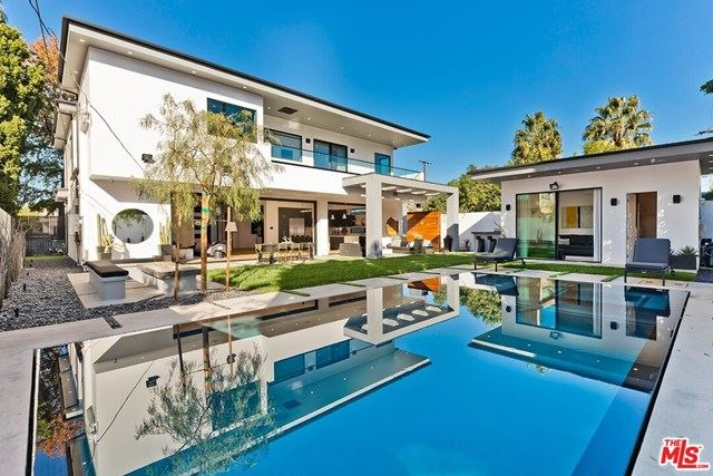 14812 Morrison Street, Sherman Oaks, CA 91403 - MLS#: 20661546