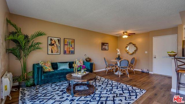 256 S La Fayette Park Place #306, Los Angeles, CA 90057 - MLS#: 21737546