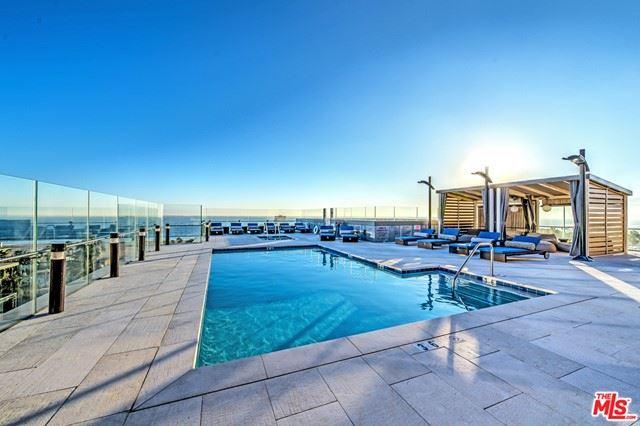 1755 Ocean Avenue #314, Santa Monica, CA 90401 - MLS#: 21757546