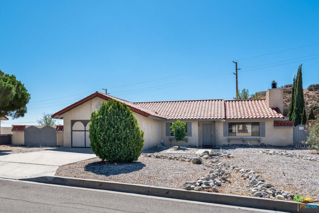 54649 Martinez Trail, Yucca Valley, CA 92284 - MLS#: 21778546