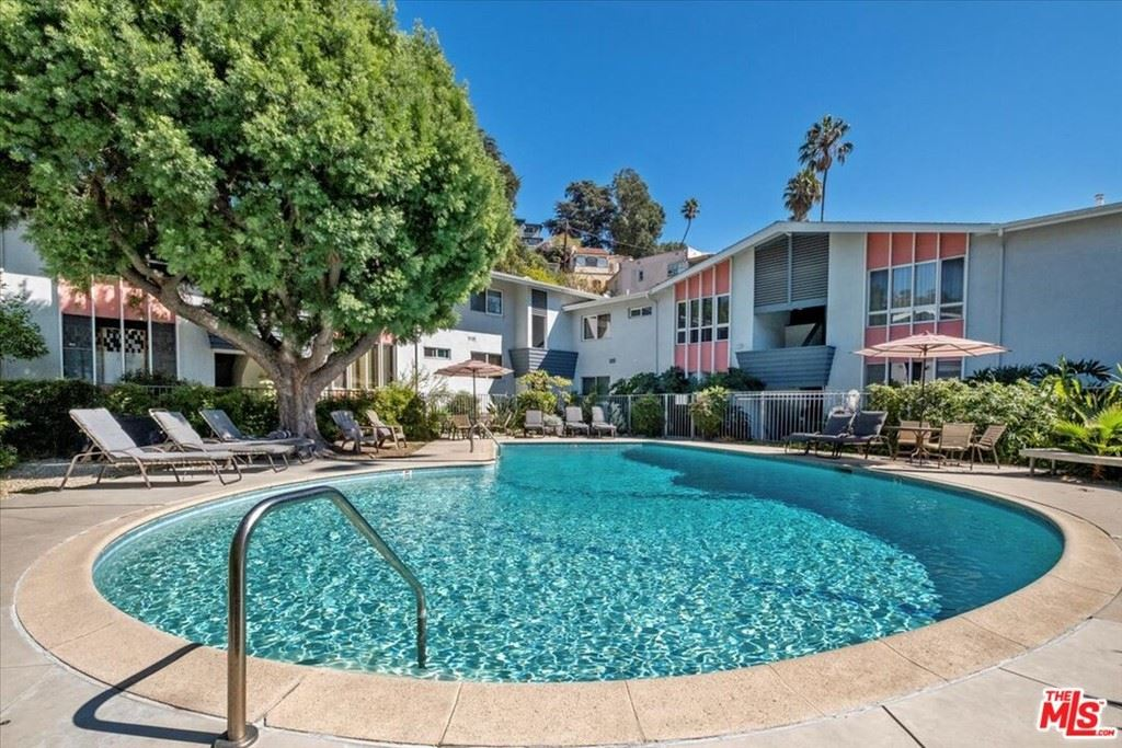 6400 Primrose Avenue #21, Los Angeles, CA 90068 - MLS#: 21784546