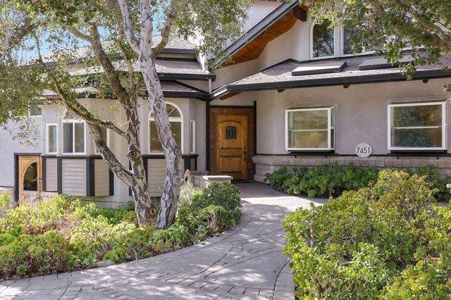 7451 Matterhorn Place Place, Salinas, CA 93907 - MLS#: ML81808546